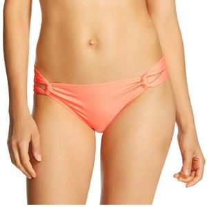 XL juniors Orange Swim Bottom